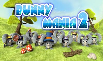 Download Bunny Mania 2 Android free game. Get full version of Android apk app Bunny Mania 2 for tablet and phone.
