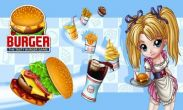In addition to the game Magical world: Moka for Android phones and tablets, you can also download Burger for free.