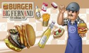 In addition to the game Bladeslinger for Android phones and tablets, you can also download Burger - Big Fernand for free.