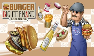 Download Burger - Big Fernand Android free game. Get full version of Android apk app Burger - Big Fernand for tablet and phone.