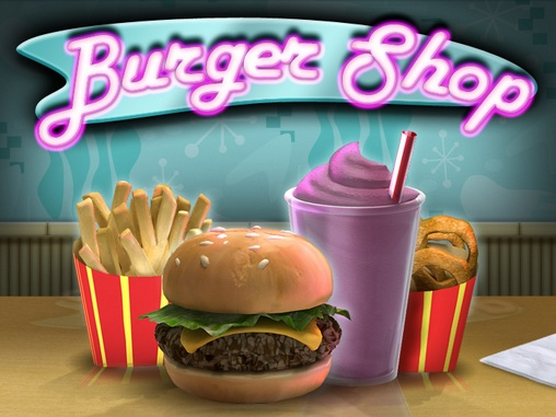 Download Burger shop Android free game. Get full version of Android apk app Burger shop for tablet and phone.