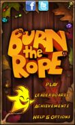 In addition to the best Android game Burn the Rope Worlds for Asha 308 download other free Nokia Asha 308 games for Android.