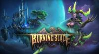 In addition to the game C.H.A.O.S for Android phones and tablets, you can also download Burning blade for free.