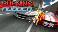 In addition to the game Tiny Tribe for Android phones and tablets, you can also download Burning rubber: High speed race for free.