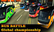 In addition to the game Jungle Smash for Android phones and tablets, you can also download Bus battle: Global championship for free.