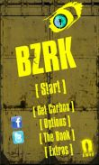 In addition to the game Thor 2: the dark world for Android phones and tablets, you can also download BZRK for free.