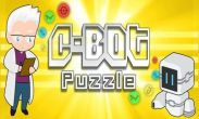 In addition to the game Ninja Run Online for Android phones and tablets, you can also download C-Bot Puzzle for free.