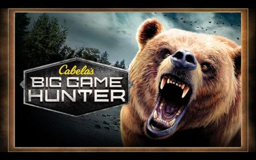 Download Cabela's: Big game hunter Android free game. Get full version of Android apk app Cabela's: Big game hunter for tablet and phone.