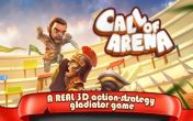 In addition to the game Tower bloxx my city for Android phones and tablets, you can also download Call of arena for free.