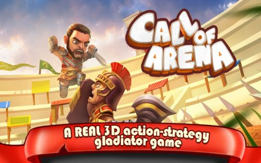 Download Call of arena Android free game. Get full version of Android apk app Call of arena for tablet and phone.