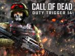 In addition to the game Robbery Bob for Android phones and tablets, you can also download Call of dead: Duty trigger 14 for free.