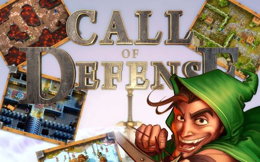 Download Call of defense TD Android free game. Get full version of Android apk app Call of defense TD for tablet and phone.