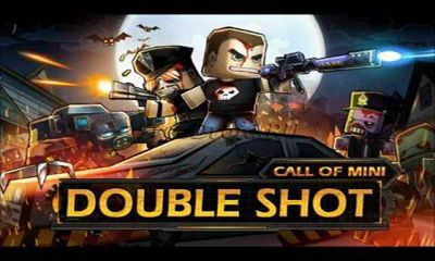 Screenshots of the Call of Mini Double Shot for Android tablet, phone.