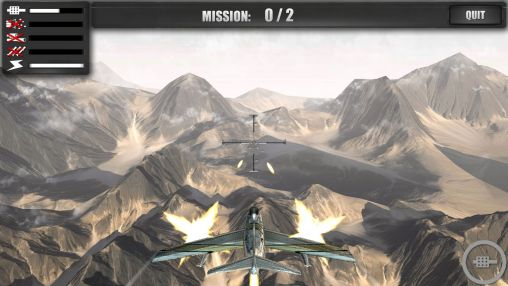 ... of the Call of modern war: Warfare duty for Android tablet, phone