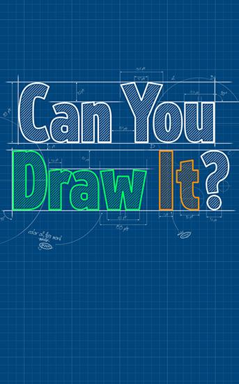 Download Can you draw it? Android free game. Get full version of Android apk app Can you draw it? for tablet and phone.