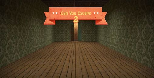 Screenshots of the Can you escape 2 for Android tablet, phone.