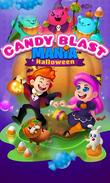 In addition to the game DreamWorks Rise of the Guardians Dash n Drop for Android phones and tablets, you can also download Candy blast mania: Halloween for free.