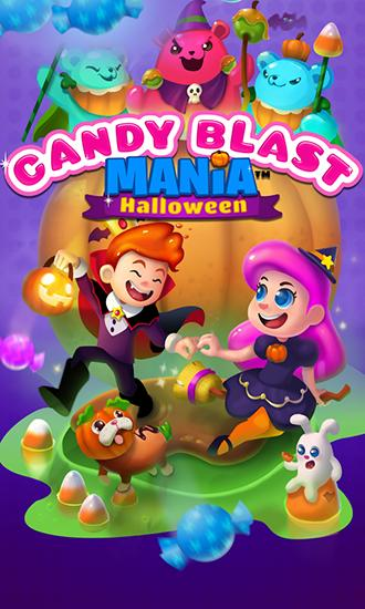 Download Candy blast mania: Halloween Android free game. Get full version of Android apk app Candy blast mania: Halloween for tablet and phone.