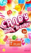 In addition to the game Tomb Runner: The Crystal Caves for Android phones and tablets, you can also download Candy Block Breaker for Tango for free.