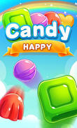In addition to the game Destroy Gunners ZZ for Android phones and tablets, you can also download Candy happy for free.