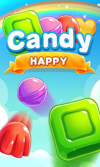 Download Candy happy Android free game. Get full version of Android apk app Candy happy for tablet and phone.