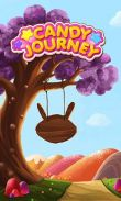 Download Candy journey Android free game. Get full version of Android apk app Candy journey for tablet and phone.