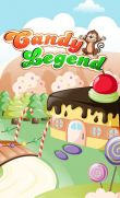 Download Candy legend Android free game. Get full version of Android apk app Candy legend for tablet and phone.