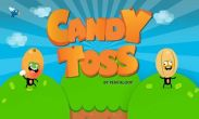 In addition to the game Pocket Frogs for Android phones and tablets, you can also download Candy Toss for free.