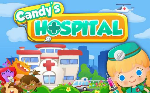 Download Candy's hospital Android free game. Get full version of Android apk app Candy's hospital for tablet and phone.