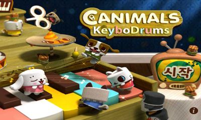 Download Canimals KeyboDrums Android free game. Get full version of Android apk app Canimals KeyboDrums for tablet and phone.
