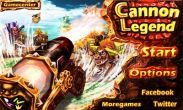 In addition to the game Dracula 1: Resurrection for Android phones and tablets, you can also download Cannon Legend for free.
