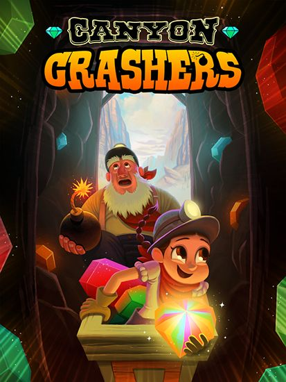 Download Canyon crashers Android free game. Get full version of Android apk app Canyon crashers for tablet and phone.
