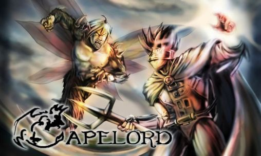 Download Capelord RPG Android free game. Get full version of Android apk app Capelord RPG for tablet and phone.