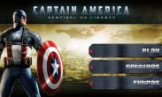 In addition to the game New Star Soccer for Android phones and tablets, you can also download Captain America. Sentinel of Liberty for free.