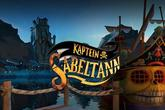 In addition to the game Nyan cat: Lost in space for Android phones and tablets, you can also download Captain Sabertooth for free.