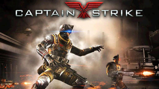 Download Captain strike Android free game. Get full version of Android apk app Captain strike for tablet and phone.