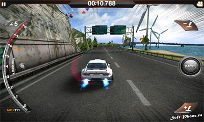 Car Club: Tuning Storm - Android game screenshots. Gameplay Car Club ...