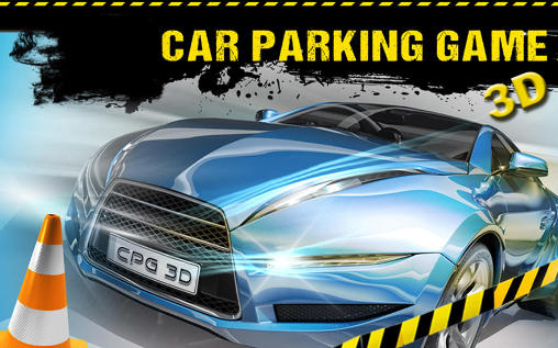 Screenshots of the Car parking game 3D for Android tablet, phone.