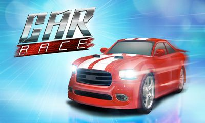 Screenshots of the Car Race for Android tablet, phone.