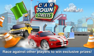 Download Car town streets Android free game. Get full version of Android apk app Car town streets for tablet and phone.