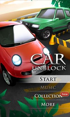 Red Car Unblocked