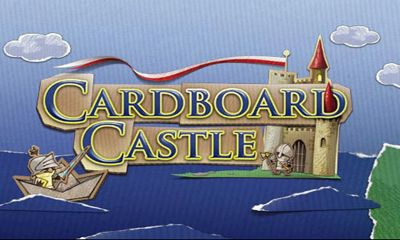 Download Cardboard Castle Android free game. Get full version of Android apk app Cardboard Castle for tablet and phone.