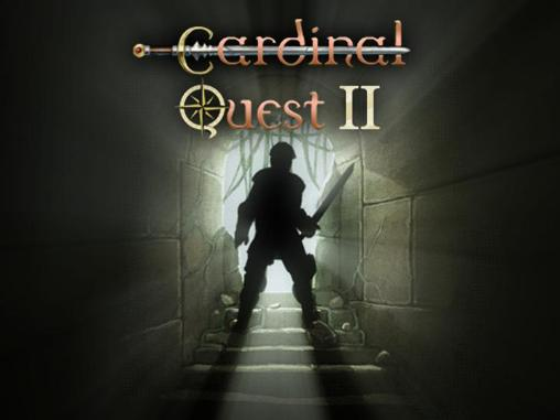 Download Cardinal quest 2 Android free game. Get full version of Android apk app Cardinal quest 2 for tablet and phone.