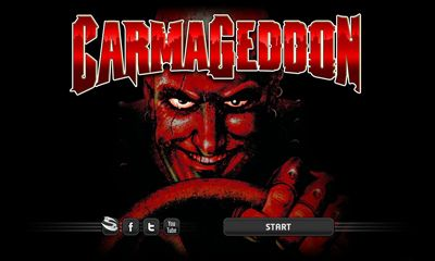Download Carmageddon Android free game. Get full version of Android apk app Carmageddon for tablet and phone.