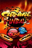 In addition to the game Rail Rush for Android phones and tablets, you can also download Carnival Pinball for free.