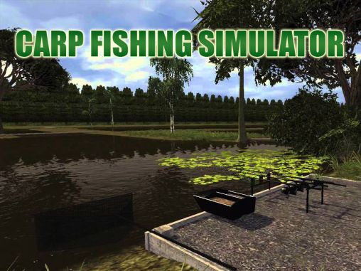 Download Carp fishing simulator Android free game. Get full version of Android apk app Carp fishing simulator for tablet and phone.