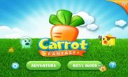 In addition to the game The CATch! for Android phones and tablets, you can also download Carrot Fantasy for free.