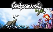 In addition to the game Fluid Football for Android phones and tablets, you can also download Cartoon Wars for free.