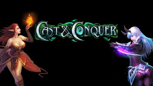 Download Cast and conquer Android free game. Get full version of Android apk app Cast and conquer for tablet and phone.