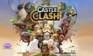 In addition to the game Total conquest for Android phones and tablets, you can also download Castle Clash for free.